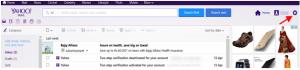 Yahoo-Mail-Page