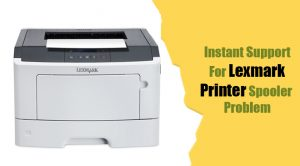 Lexmark-Printer-Spooler-Problem