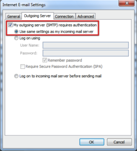 outgoing-server-option