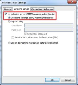 outgoing-server-option